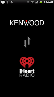 iHeart Link for KENWOOD- screenshot thumbnail