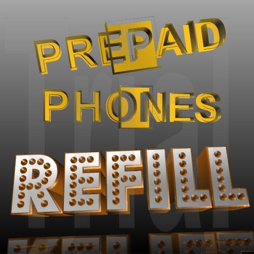 Prepaid Airtime Refill