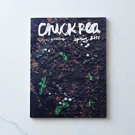 Chickpea Vegan Quarterly Issue 11; Spring 2014
