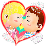 Fun Kissing Game 1.0.5 Apk