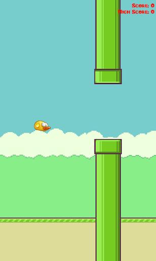 Floppy Birdy Classic