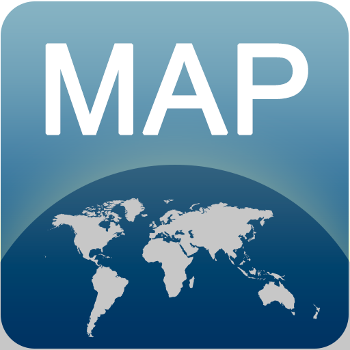 圣地亚哥离线地图 旅遊 LOGO-玩APPs