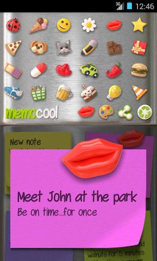 玩免費生產應用APP|下載メモ帳 - MemoCool 無料 app不用錢|硬是要APP
