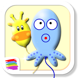 Balloon POP Games for toddlers for PC and MAC