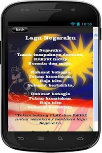 Lagu Kebangsaan Malaysia - náhled