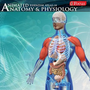 Anatomy & Physiology-Animated v1 5 Apk, Free Medical Application
