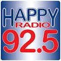 KKHA 92.5 logo