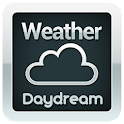 Weather DayDream Screensaver icon