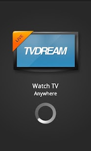TVdream - screenshot thumbnail