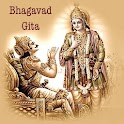 Bhagavad Gita English w/ audio icon