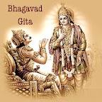 Bhagavad Gita English w/ audio