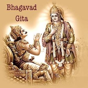 English gita bhagavad free pdf