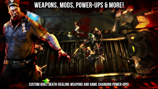 Dead on Arrival 2 Screenshot 23
