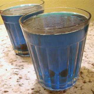 Blue Rita.