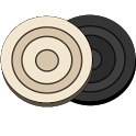 Draughts 10x10 online icon