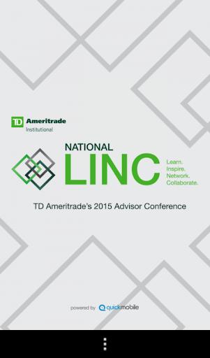 National LINC 2015