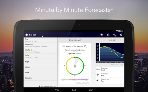 AccuWeather Platinum v3.3.2.3.paid