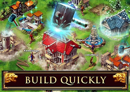 Game of War - Fire Age v3.09.437