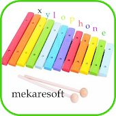 xylophone for children