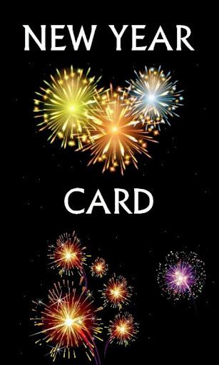 Auguri Cartoline di Buon Anno