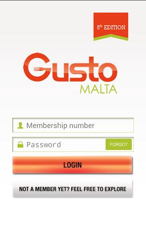 Gusto Malta 5