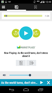 Marketplace - screenshot thumbnail