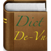 Dictionary German Vietnamese