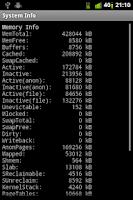 Screenshot of Quick CPU Overclock Lite