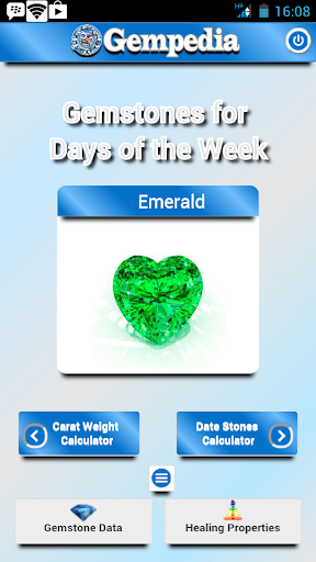 Gempedia --- Gemstone Pedia