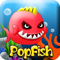 PopFish - PopStar Free! icon