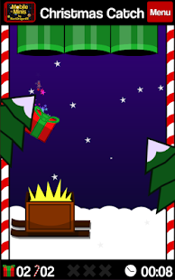 Mini 2:Christmas Catch- screenshot thumbnail