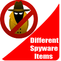 Spyware Items Manual