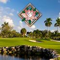 Golf Jacaranda icon