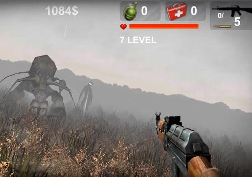 戰鬥遊戲-遊戲天堂