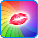 Kissing Test logo