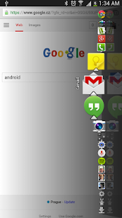 Dock4Droid- screenshot thumbnail