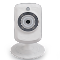 Dlink motion detector icon