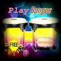 real bongos icon