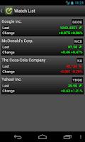 Screenshot of mobMarket