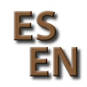 Spanish to English logo