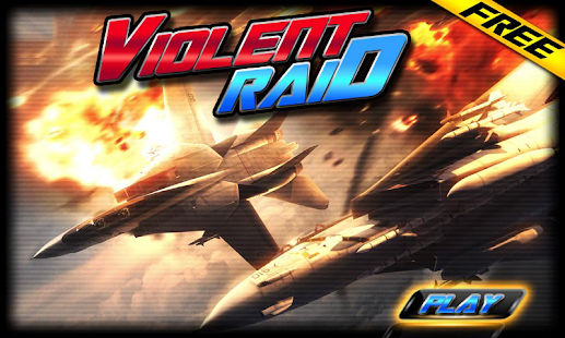 Violent Raid_Top Free Game - screenshot thumbnail