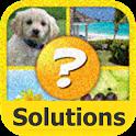 4 Pics Puzzle Plus Solutions icon