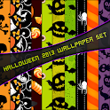 WALLPAPER SET - Trick Or Treat icon