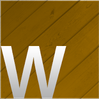 Woodycon ADW Theme 1.0