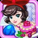 Snow White Cafe icon
