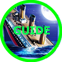 Escape the Titanic Guide icon