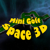 Mini Golf Space 3D Full