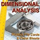 Dimensional Analysis icon
