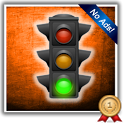 Traffic Light Change Prank Pro icon