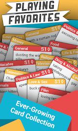 Playing Favorites: A Word TCG Screenshot 18